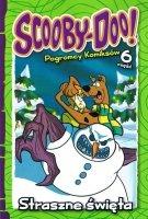 Scooby-Doo! Pogromcy komiksów 6 Straszne święta