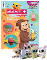 MiniMini+ magazyn 5/2015 + Yoohoo & Friends