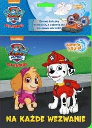 Psi Patrol Wesoła kąpiel Na każde wezwanie