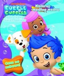 Bubble Guppies Bąbelkowy świat gupików 1 Czas na zabawę