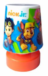 Nick Jr. Edycja limitowana 4/2018 z lampką nocną (na baterie)