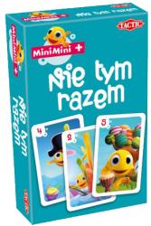 MiniMini+ Nie tym razem - gra karciana