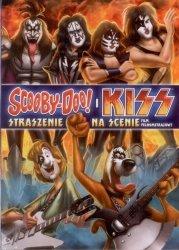 PREZENT ZA ZAKUPY za 90 zł - DVD Scooby-Doo! i KISS Straszenie na scenie