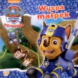 Psi Patrol 17 Wyspa małpek
