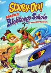 Scooby-Doo! Wydanie specjalne 3/2015 DVD - Maska Błękitnego Sokoła