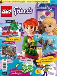 Friends Magazyn Lego Friends Lego