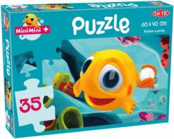 MiniMini+ Puzzle 35 Rybka z perłą