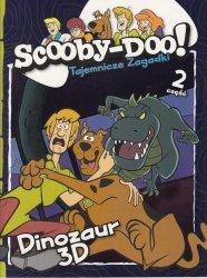 Scooby-Doo! Tajemnicze zagadki 2 Dinozaur 3D