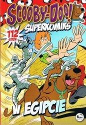 Scooby-Doo! Superkomiks 17 W Egipcie