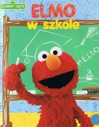 Sezamkowy Zakątek Elmo w szkole 4