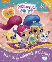 Shimmer i Shine Życzenia do spełnienia 5
