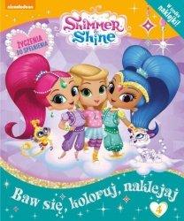 Shimmer i Shine Życzenia do spełnienia 4