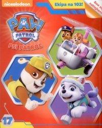 Psi Patrol Ekipa na 102! 17