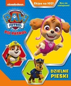 Psi Patrol Ekipa na 102! 25 Dzielne pieski