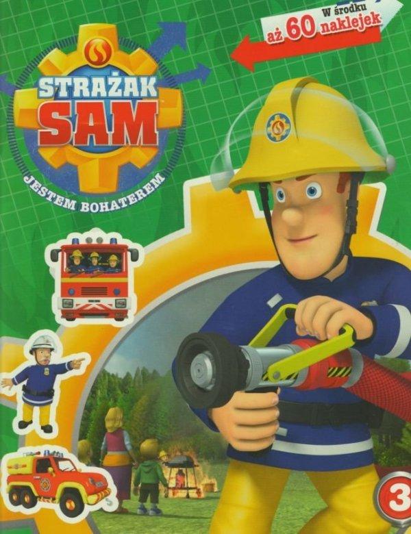 Strażak Sam Jestem bohaterem 3
