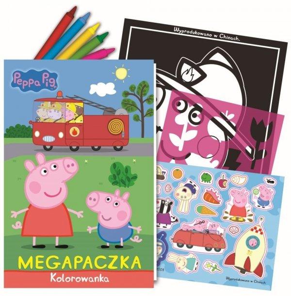 Peppa Megapaczka
