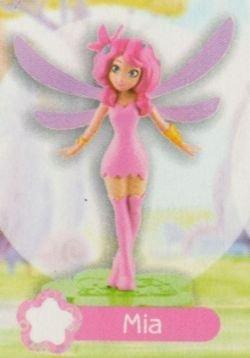 Mia i ja Best friends figurka - figurka Mii