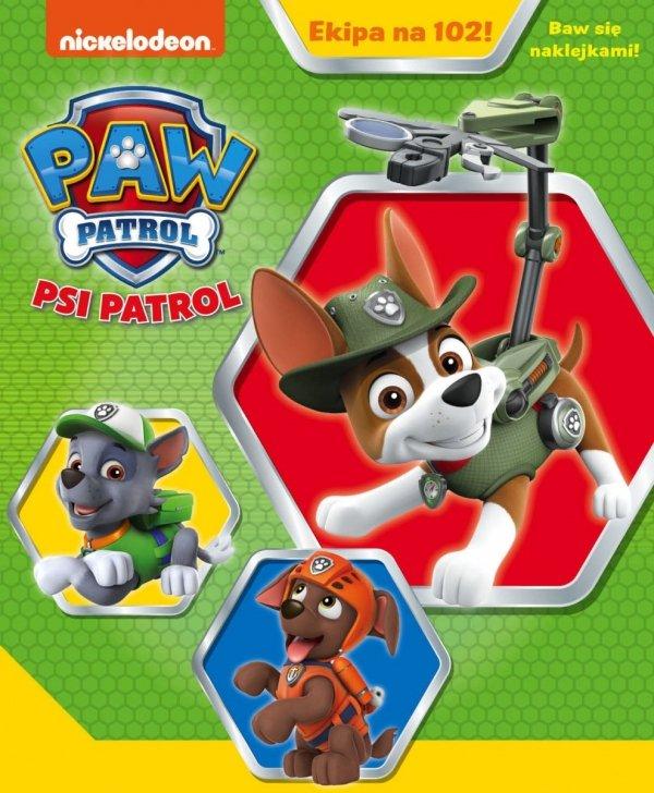 Psi Patrol Ekipa na 102! 24