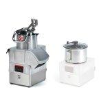 Robot wielofunkcyjny CK-401  (szatkownica/cutter) SAMMIC sam_ck_401 1050330