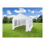 Namiot imprezowy - 3 x 6 m - 500 g/m²
