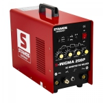 Spawarka TIG - 250 A - 230 V - Puls STAMOS 10020011 S-WIGMA 250P
