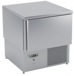 Schładzarka szokowa 3x GN1/1 lub 3x tace 400x600 760x800x850 DM-S-95203 DORA METAL DM-S-95203 DM-S-95203