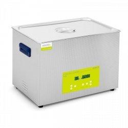 Myjka ultradźwiękowa - 30 litrów - 600 W ULSONIX 10050203 Proclean 30.0S
