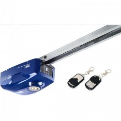 Napęd do bramy garażowej - 800 N - łańcuch MSW 10060037 GD-800M