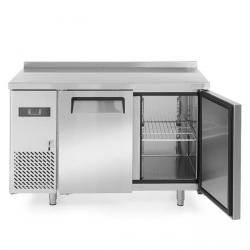 Stół chłodniczy Kitchen Line 2-drzwiowy z agregatem bocznym, linia 600 HENDI 233344 233344