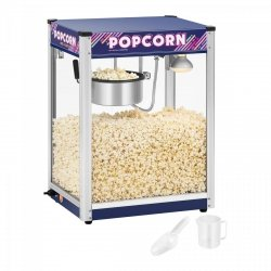 Maszyna do popcornu - 1350 ml - 110 s - 8 oz ROYAL CATERING 10010842 RCPR-1350