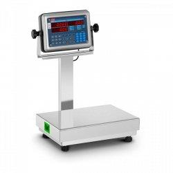 Waga platformowa - 30 kg / 10 g - legalizacja BM1TP028X035030-B1 TEM 10200053 10200053