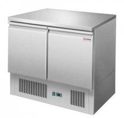 Stół chłodniczy dwudrzwiowy ST - 902 REDFOX 00001407 ST - 902
