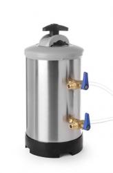 Zmiękczacz do wody z tradycyjnymi zaworami 8 l HENDI 231210 231210