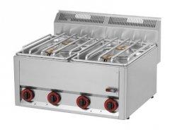 Kuchnia gazowa SP 60 GLS REDFOX 00000498 SP 60 GLS