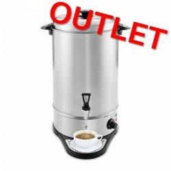 OUTLET | Warnik do wody - 16 litrów - ociekacz ROYAL CATERING 10010568 RCWK 16A