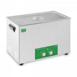 Myjka ultradźwiękowa - 28 litrów - 480 W - Basic Eco ULSONIX 10050032 PROCLEAN 28.0M
