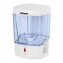Automatyczny dozownik do mydła 600 ml biały PHYSA 10040157 Calore W1