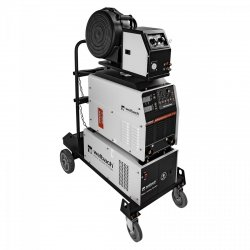 Spawarka MIG/MAG - 500 A - 400 V - LED - 2.0 STAMOS 10020099 OMEGA 500-2.0