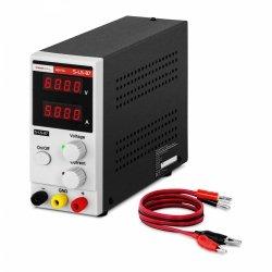 Zasilacz laboratoryjny - 0-60 V - 0-5 A - 300 W STAMOS 10021178