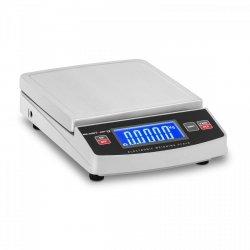 Waga kuchenna - 3000 g / 0,5 g - LCD STEINBERG 10030507 SBS-TW-3000N