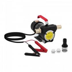 Pompa do oleju - mini cpn - 40 l/min - zaciski MSW 10060821 MSW-OP40