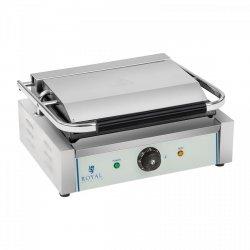 Grill kontaktowy - 2200 W ROYAL CATERING 10010244 RCKG-2200