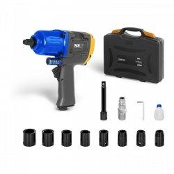 Klucz pneumatyczny - 7000 obr./min MSW 10060745 MSW-ACW900