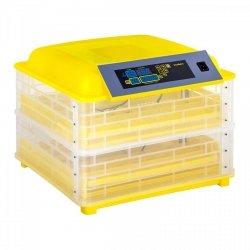 Inkubator do jaj - 120 W - 96 jaj - owoskop