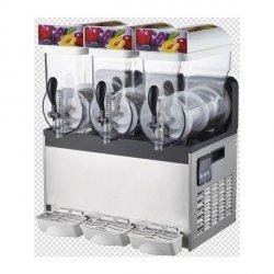 Granitor 45L maszyna do napojów lodowych INVEST HORECA XRJ-15X3 INOX XRJ-15X3 INOX