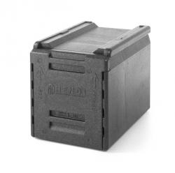 Pojemnik termoizolacyjny 5x GN 1/1 - cateringowy 66 l HENDI 707661 707661