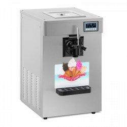 Maszyna do lodów włoskich - 18 l/h - 1 smak ROYAL CATERING 10011362 RCSI-20-1