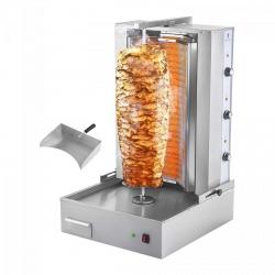 Opiekacz do kebaba - 6000 W - elektryczny ROYAL CATERING 10010228 RCEK-380