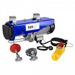 Wciągarka - 400 kg MSW 10060010 PROLIFTOR 400