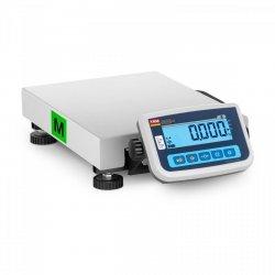 Waga paczkowa - 30 kg / 10 g - legalizacja - 30 x 40 cm TEM 10200024 BEK+C030X040030-F-B1